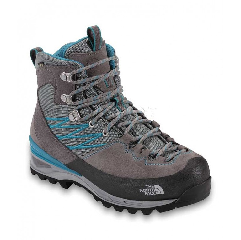 Buty trekkingowe, damskie, Gore-Tex VERBERA LIGHTPACKER GTX The North Face