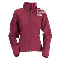 Kurtka damska softshell RUBY RASCHEL The North Face